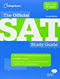 img - for The Official SAT Study Guide, 2nd edition by The College Board Published by College Board 2nd (second) edition (2009) Paperback book / textbook / text book