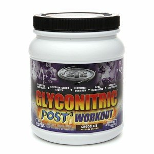 STS GlycoNitric POST-Workout 864 g