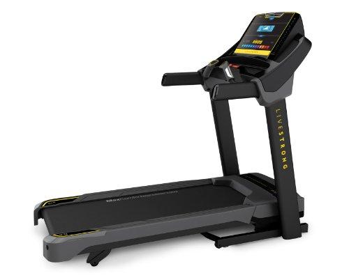 Livestrong Fitness LS10.0T-2 Treadmill