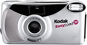 Kodak KE25 EZ Load 35mm Camera