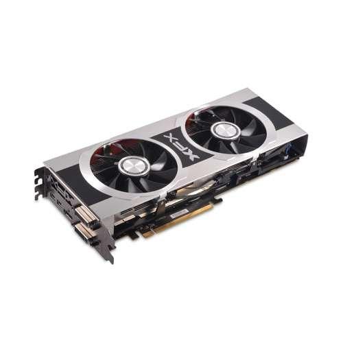Xfx Radeon Hd 7950 Double D 3Gb Gddr5 Video Card