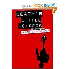 Death's Little Helpers (John March Mysteries)