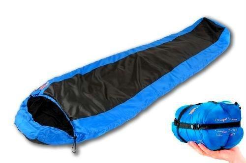 SnugPak Travelpak Xtreme Blue (Civilian) RH Zip