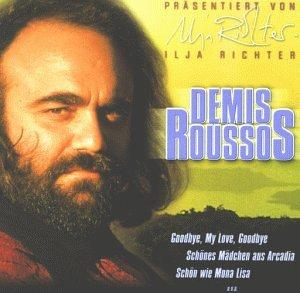 Demis Roussos - Goodbye, My Love, Goodbye - Zortam Music