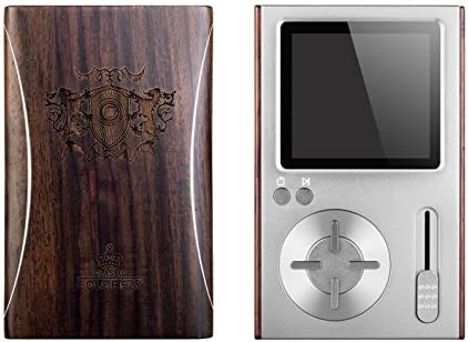 Colorfly C10 32GB CS4398 DAC32ビット/192kHzのロスレスDSDポケットハイファイ音楽プレーヤー