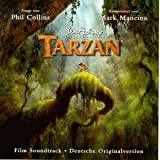 "Tarzan (deutsch)von ""Mark Mancina"""