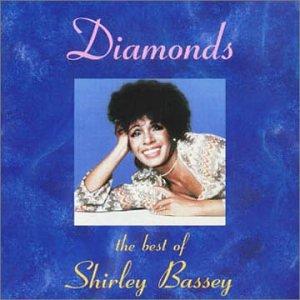 19 - Diamonds_ The Best of Shirley Bassey - Zortam Music