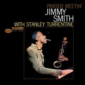 Prayer Meetin by Jimmy Smith