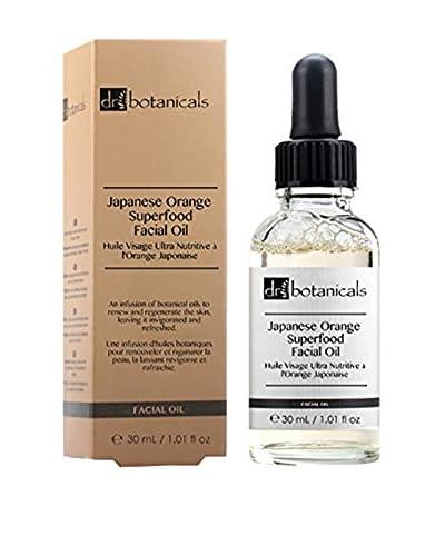 Dr Botanicals Gesichtsöl Japanese Orange Superfood 25 ml, Preis/100 ml: 115.8 EUR