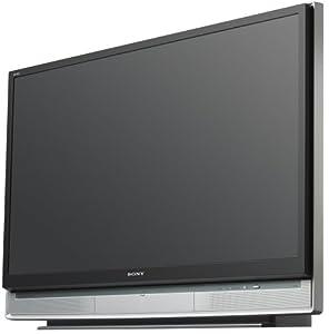 Amazon Com Sony Grand Wega Kds 50a2000 50 Inch Sxrd 1080p