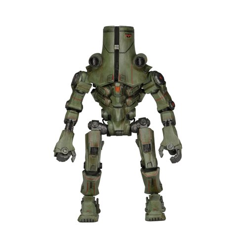 "NECA Pacific Rim Cherno Alpha with LED Lights 18"" Action Figure"