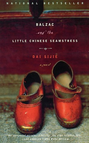 balzac and the little chinese seamstress essay This is an analytical essay that follows the reading of balzac and the little  chinese seamstress the assessment will answer the following essential  question:.