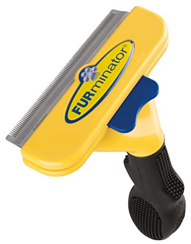 FURminator 2013 Deshedding strumento per i grandi cani con i capelli corti
