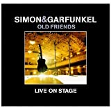 "Old Friends - Live On Stagevon ""Simon & Garfunkel"""