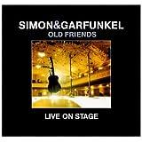 """Old Friends - Live On Stagevon """"Simon & Garfunkel"""""""