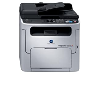 konica minolta magicolor 1690mf imprimante multifonction laser couleur a4 copieur scanner. Black Bedroom Furniture Sets. Home Design Ideas