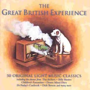 The Great British Experience from EMI