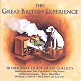 The Great British Experienceby Charles Williams