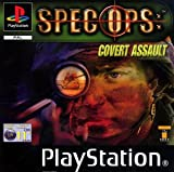 Spec Ops: Covert Assault (PS)