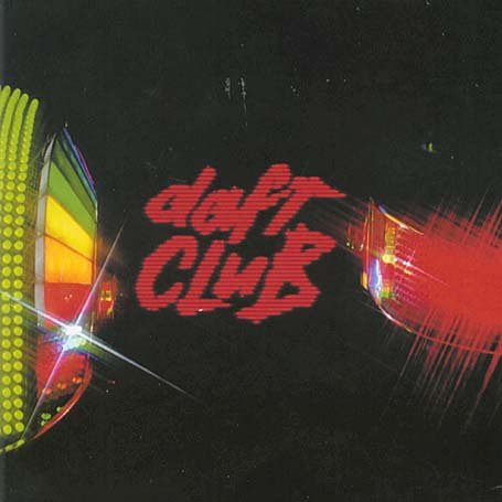 Daft Punk - Daft Club: Remixes - Zortam Music