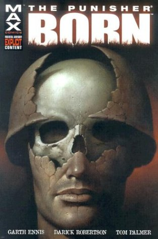 The Punisher: Born