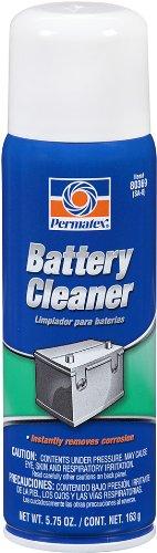 New Permatex 80369 Battery Cleaner 5 75 Oz Net Aerosol