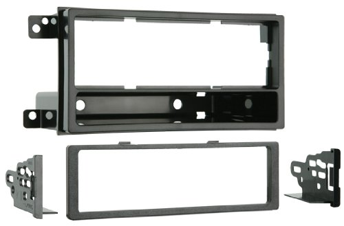 Metra 99-8902 Single Din Installation Kit For 2008-2009 Subaru Impreza/Wrx Vehicles
