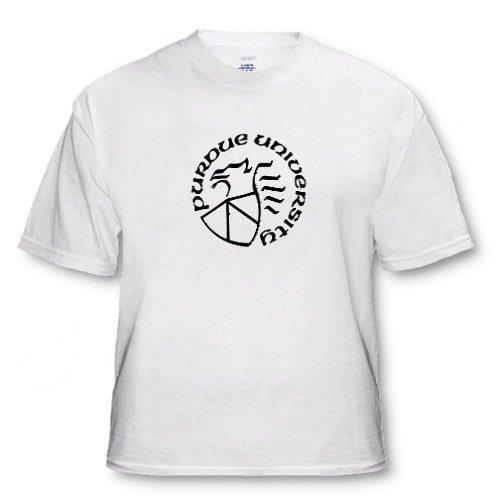 Purdue University - Adult T-Shirt Large