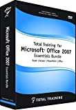 Total Training for Microsoft Office 2007 Bundle (PC DVD)