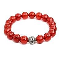 MBOX Men's Buddha Energy Bracelet