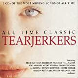 All Time Classic Tearjerkers: 40 of the Most Moving Songs of All Time