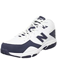New Balance Men's BB581 Basketball Shoe