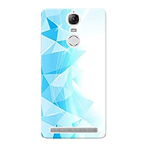 Mobile Back Cover For Lenovo K5 Note (Printed Designer Case)