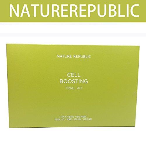 Nature Republic Cell Boosting Essential Skin