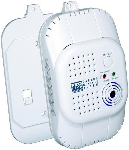 Carbon Monoxide Detectors September 2010