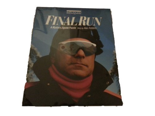 Final Run - A Mystery Jigsaw Puzzle