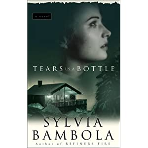 """Tears in a Bottle"" by Sylvia Bambola :Book Review"