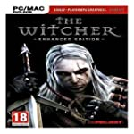 The Witcher - Enhanced Edition (PC DV...