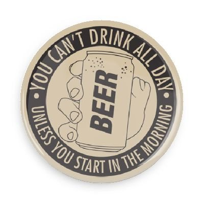 Beer Fridge Magnets