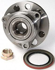 BCA National 513016K Axle Bearing And Hub Assembly