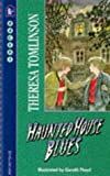 Haunted House Blues (Racers) (0744547601) by Tomlinson, Theresa