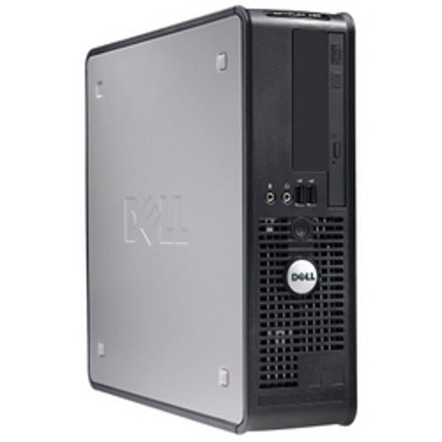 Dell Optiplex WIFI Ready Desktop (3.0