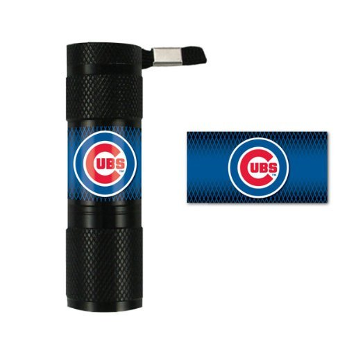 Cubs Flashlights Chicago Cubs Flashlight Cubs Flashlight