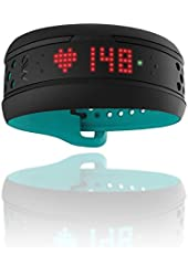 Mio FUSE Heart Rate Training + Activity Tracker