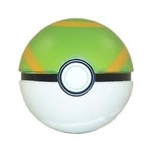 Jakks Pacific Pokemon Toy Soft Foam Pokeball Nest Ball