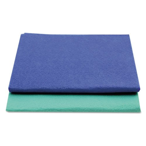 Pacific Dry Goods - Cloth, Assorted, 2/Pack Eto (Dmi Pk