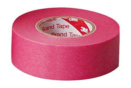 3M マスキングテープ シーリング用 80N 15mm幅x18m 8巻入 80N 15X18