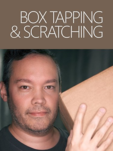 Relaxation with ASMR ~ Box Tapping & Scratching