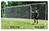 Jaypro STG-824 and STG-718 Portable Training Goal (Call 1-800-234-2775 to order)