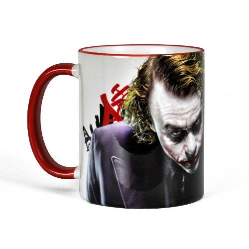 Joker Batman The Dark Knight tazza in ceramica 300ml Caffè Tazza